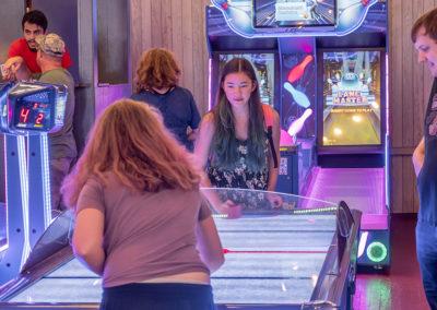 Board Arcade